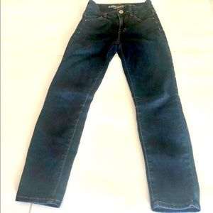 American Eagle Outfitters Size 0R Cropped Jeans